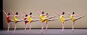 Royal Ballet 18th October 2017