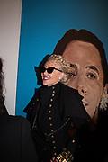 AMANDA ELIASCH, Them, Redfern Gallery PV. Cork St. London. 22 January 2020