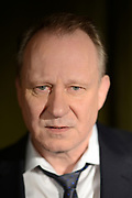 MANHATTAN, NEW YORK, MARCH 13, 2014 Actor Stellan Skarsgard is seen in the Bowery Hotel in Manhattan, NY. 3/13/2014 Photo by Jennifer S. Altman/For The Times