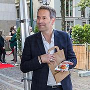 NL/Den Haag/20200702 - Diervriendelijke Parlementaire Barbecue, Michel Rog