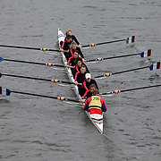 Vets' HoRR 2015 - W Masters Novice (All)