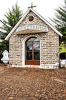 Santuário de Nossa Senhora de Caravaggio. Flor do Sertão, Santa Catarina, Brasil. / <br /> Sanctuary of Our Lady of Caravaggio. Flor do Sertão, Santa Catarina, Brazil.