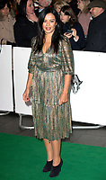 Liz Bonnin at the Tusk Conservation Awards at Empire Cinema, Leicester Square, London, England