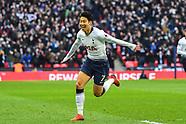 Tottenham Hotspur v Newcastle United 020219