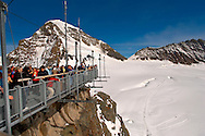 Sphinx observatory platform, Jungfrau Top of Europe. Switzerland .<br /> <br /> Visit our SWITZERLAND  & ALPS PHOTO COLLECTIONS for more  photos  to browse of  download or buy as prints https://funkystock.photoshelter.com/gallery-collection/Pictures-Images-of-Switzerland-Photos-of-Swiss-Alps-Landmark-Sites/C0000DPgRJMSrQ3U