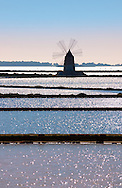 Ettore Infesera windmill, Masala Sicily. travel stock photos .<br /> <br /> Visit our SICILY PHOTO COLLECTIONS for more   photos  to download or buy as prints https://funkystock.photoshelter.com/gallery-collection/2b-Pictures-Images-of-Sicily-Photos-of-Sicilian-Historic-Landmark-Sites/C0000qAkj8TXCzro<br /> If you prefer to buy from our ALAMY PHOTO LIBRARY  Collection visit : https://www.alamy.com/portfolio/paul-williams-funkystock/trapanimaslalasaltpans.html .<br /> <br /> Visit our SICILY HISTORIC PLACES PHOTO COLLECTIONS for more   photos  to download or buy as prints https://funkystock.photoshelter.com/gallery-collection/2b-Pictures-Images-of-Sicily-Photos-of-Sicilian-Historic-Landmark-Sites/C0000qAkj8TXCzro<br /> .<br /> <br /> Visit our EARLY MODERN ERA HISTORICAL PLACES PHOTO COLLECTIONS for more photos to buy as wall art prints https://funkystock.photoshelter.com/gallery-collection/Modern-Era-Historic-Places-Art-Artefact-Antiquities-Picture-Images-of/C00002pOjgcLacqI