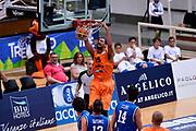 DESCRIZIONE : Trento Nazionale Italia Uomini Trentino Basket Cup Italia Olanda Italy Holland<br /> GIOCATORE : <br /> CATEGORIA : Schiacciata<br /> SQUADRA : Olanda Holland<br /> EVENTO : Trentino Basket Cup<br /> GARA : Italia Olanda Italy Holland<br /> DATA : 11/07/2014<br /> SPORT : Pallacanestro<br /> AUTORE : Agenzia Ciamillo-Castoria/GiulioCiamillo<br /> Galleria : FIP Nazionali 2014<br /> Fotonotizia : Trento Nazionale Italia Uomini Trentino Basket Cup Italia Olanda Italy Holland