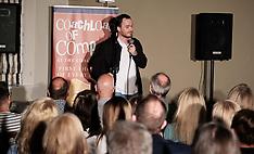 Coachload of Comedians | Wilmslow | 1 June 2017
