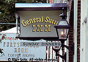 General Sutter Restaurant, Lititz, PA