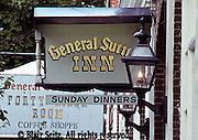 General Sutter Restaurant, Lititz, PA