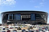 NFL-Allegiant Stadium-Jun 5, 2020