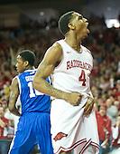 2013 Kentucky vs Arkansas basketball
