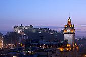 01 Edinburgh Skylines