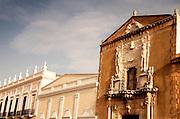 Casa de Montejo in Merida