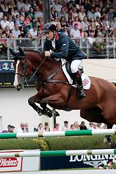 Smith Robert (GBR) - Volla<br /> Dublin Horse Show 2012<br /> © Hippo Foto - Beatrice Scudo