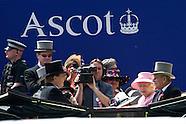 Royal Ascot Racecourse 2012