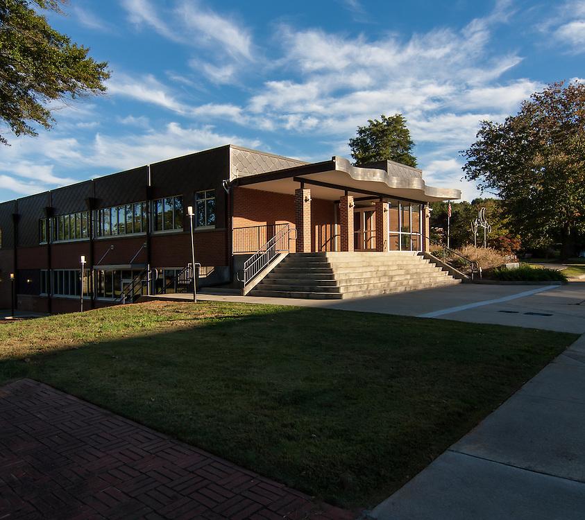 First Baptist Church Youth Center - Carrollton, GA