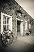 Hubbell Trading Post National Historic Site, Arizona USA