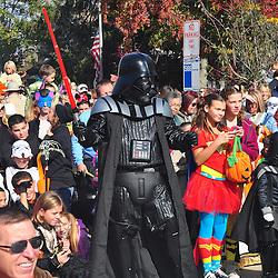 2015-October-31st Bellport Chamber Halloween Parade