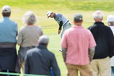 Golf 2018: Toshiba Classic - 11 March 2018