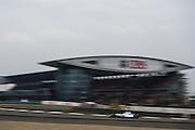 April 20, 2014 - Shanghai, China. UBS Chinese Formula One Grand Prix. Felipe Massa, Williams F1 Team