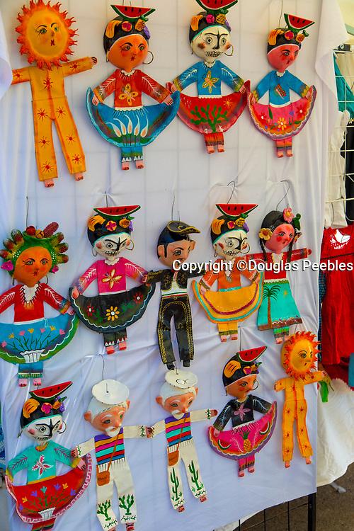 Sunday Market, Marina Riviera Nayarit,  La Cruz de Huanacaxtle, Bandera Bay,  Riviera Nayarit, Nayarit, Mexico