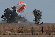 15/08/2010 - Argentina<br /> On ONE wing and a prayer: The heart-stopping moment a stunt plane snapped apart mid-air <br /> <br /> This is the terrifying moment a pilot nearly lost his life after the wing of his plane snapped off mid-air.<br /> But Argentine pilot Dino Moline managed to activate the plane's ballistic parachute - walking away from the crash with just a burnt foot.<br /> The 22-year-old was performing in an air display in Santa Fe, Argentina, on August 15.<br /> The 3,000 onlookers could only watch in horror as the wing snapped off his RANS Air Brigade Plane 1,640 feet above the ground - while it was upside down in the middle of a manoeuvre. <br /> The plane began to spin dangerously out of control.<br /> But Mr Moline managed to dodge death by deploying the parachute, which slowed his sickening fall to earth.<br /> The plane crashed to the ground in a roar of flames, but Mr Moline escaped alive with minor injuries. <br /> 'I don't know what happened to me,' he wrote on the website for 'Show Aereo 2010.<br /> 'I believe it was metal fatigue.<br /> 'I felt an explosion. I saw a shadow passing to the side of me - it was the wing.'<br /> In what surely qualifies as the understatement of the year, he added: 'I saw fire inside the plane and I despaired a little.<br /> 'My foot got burned but I'm fine.'<br /> The plane, according to an Aviation News website, is made in the U.S.<br /> It is sold in components and sold to buyers to put together themselves at home - a detail that could give further insight into the crash.<br /> It is not known if Mr Moline's plane had been modified at all.<br /> ©Gabriel Luque/Exclusivepix=