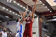 DESCRIZIONE : Eurolega Euroleague 2015/16 Group D Dinamo Banco di Sardegna Sassari - Brose Basket Bamberg<br /> GIOCATORE : Elias Harris<br /> CATEGORIA : Tiro Penetrazione Gancio<br /> SQUADRA : Brose Basket Bamberg<br /> EVENTO : Eurolega Euroleague 2015/2016<br /> GARA : Dinamo Banco di Sardegna Sassari - Brose Basket Bamberg<br /> DATA : 13/11/2015<br /> SPORT : Pallacanestro <br /> AUTORE : Agenzia Ciamillo-Castoria/C.Atzori