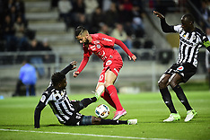 Sco Angers vs Montpellier - 20 May 2017