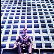 Arthur Erickson - Architect