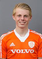 UTRECHT - Hockey - JOCHEM BAKKER. Nederlands Jongens A. FOTO KOEN SUYK