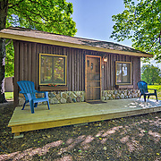 Maple City Cabin #2