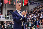 DESCRIZIONE : Beko Legabasket Serie A 2015- 2016 Playoff Quarti di Finale Gara3 Dinamo Banco di Sardegna Sassari - Grissin Bon Reggio Emilia<br /> GIOCATORE : Stefano Sardara<br /> CATEGORIA : Postgame Ritratto Delusione<br /> SQUADRA : Dinamo Banco di Sardegna Sassari<br /> EVENTO : Beko Legabasket Serie A 2015-2016 Playoff<br /> GARA : Quarti di Finale Gara3 Dinamo Banco di Sardegna Sassari - Grissin Bon Reggio Emilia<br /> DATA : 11/05/2016<br /> SPORT : Pallacanestro <br /> AUTORE : Agenzia Ciamillo-Castoria/L.Canu