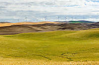 Landscape Photography in the Palouse region of rural Washington State<br /> <br /> ©2016, Sean Phillips<br /> http://www.RiverwoodPhotography.com