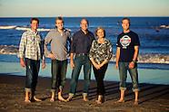 Family Portraits: Solfelt