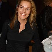 Presentatie nieuwe BMW modellen, Lucille Werner
