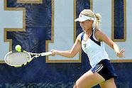 FIU Tennis vs Columbia (Mar 18 2012)