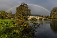 Rainbow | Aberfeldy | 22 October 2017