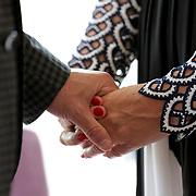 Karen and Dara wedding