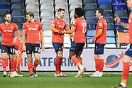 Luton Town v Coventry City 160321