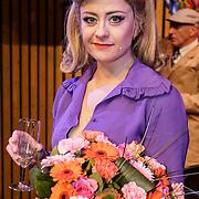 NLD/Amsterdam/20150201 - Premiere Heerlijk duurt het Langst, Rosalie de Jong