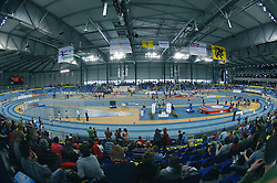 17-02-2007 ATLETIEK: NK INDOOR: GENT<br /> Flanders Sports Arena - Indoor Sportcentrum <br /> ©2007-WWW.FOTOHOOGENDOORN.NL