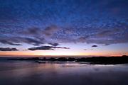 Saligo Bay on the West Coast of Islay