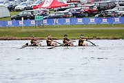 Race: 336  Event: D 4+  Heat 2<br /> <br /> British Rowing Masters Championships 2018<br /> Sunday<br /> <br /> To purchase this photo, or to see pricing information for Prints and Downloads, click the blue 'Add to Cart' button at the top-right of the page.