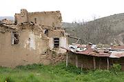 Greece, Macedonia, Antartikon a small farming village