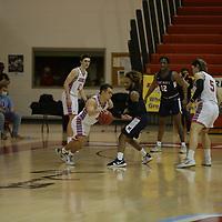 Men's Basketball: Saint John's University (Minnesota) Johnnies vs. Saint Mary's University of Minnesota Cardinals