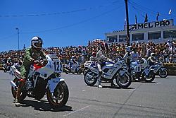 Motorcycle Week In Louden