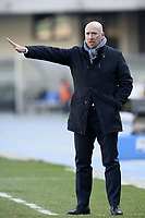 Rolando Maran Chievo <br /> Verona 01-02-2015 Stadio Bentegodi Football Calcio Serie A 2014/2015 Chievo Verona - Napoli foto Image Sport / Insidefoto
