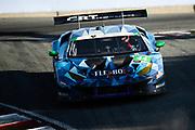 October 30-Nov 1, 2020. IMSA Weathertech Raceway Laguna Seca: #44 GRT Magnus Racing, Lamborghini Huracan GT3, GTD: John Potter, Andy Lally