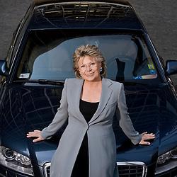 Viviane Reding - European Commission VP